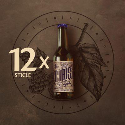 imagine bere India Pale Ale 12 sticle