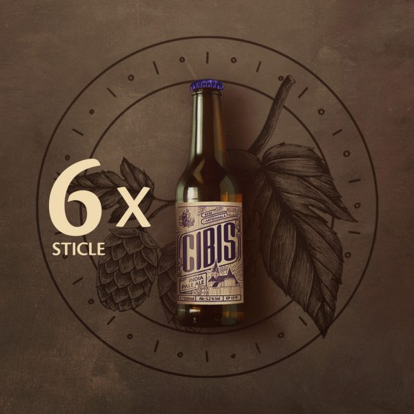 imagine india pale ale 6 sticle